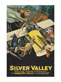 Silver Valley Posters