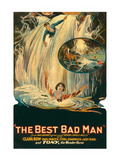 The Best Bad Man Photo