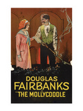 The Mollycoddle Print