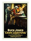 Chain Lightning Prints