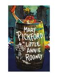 Little Annie Rooney Billeder
