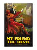 My Friend the Devil Prints