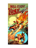 King of the Saddle Posters