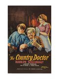 The Country Doctor Prints