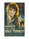 Cold Turkey Posters