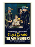 The Gun Runners Prints