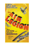 The Air Legion Prints