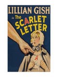 The Scarlet Letter Posters