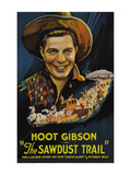 The Sawdust Trail Posters