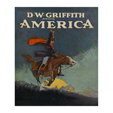America Prints by D.W. Griffith