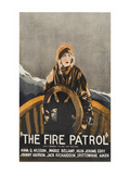 The Fire Patrol Prints