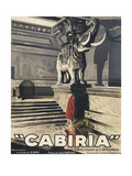Cabiria Print