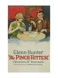 The Pinch Hitter Prints