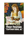 Captain Kidd Jr. Prints