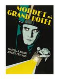Grand Hotel Prints
