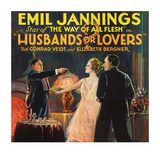 Husbands or Lovers Art