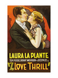 The Love Thrill Posters