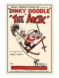 The Arctic Prints by Walter Lantz
