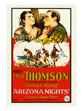 Arizona Nights Posters