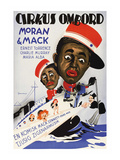Circus on Board - Comedy with Mack and Moran Posters