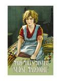 Nurse Marjorie Posters