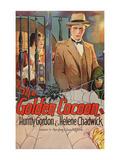 Golden Cocoon Posters