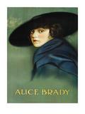 Alice Brady Prints