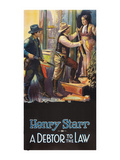 A Debtor to the Law Prints
