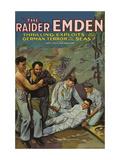 The Raider Emden Posters