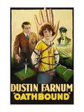 Oathbound Print