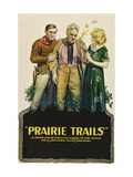 Prairie Trails Prints