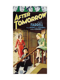After Tomorrow Prints