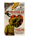 The Flying Ace Prints