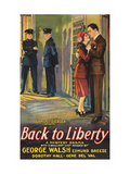 Back to Liberty Art