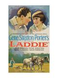 Laddie Premium Giclee Print