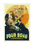Four Sons Prints