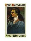 Beau Brummell Prints