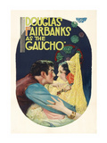 Gaucho Posters