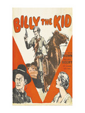 Billy the Kid Prints