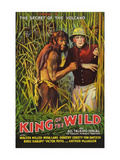 King of the Wild-Secret of the Volcano Prints