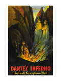 Dante's Inferno Prints