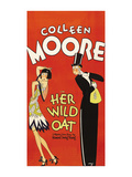 Her Wild Oat Posters