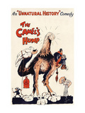 The Camel&#39;s Hump Posters