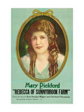 Mary of Sunnybrook Farm Plakater
