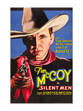 Silent Men Posters