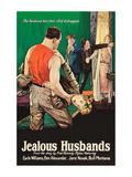 Jealous Husbands Prints