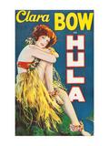 Hula Plakater