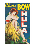 Hula Prints