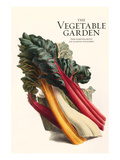 The Vegetable Garden Posters by Philippe-Victoire Leveque de Vilmorin