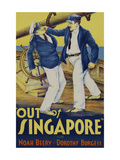 Out of Singapore Prints